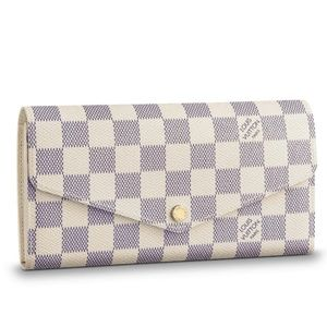 Louis Vuitton Sarah Wallet - DA